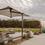 Atlas entrance picnic area
